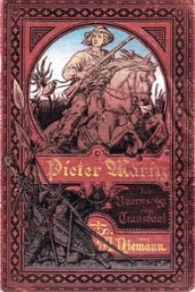 Pieter Maritz