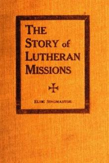 The Story of Lutheran Missions