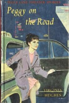 Peggy on the Road