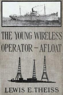 The Young Wireless Operator—Afloat by Lewis E. Theiss