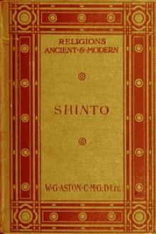 Shinto by William George Aston