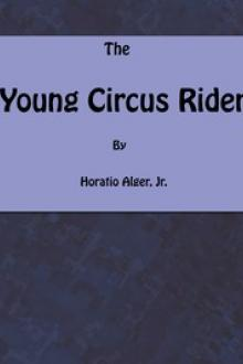 The Young Circus Rider by Unknown
