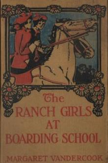 The Ranch Girls at Boarding School