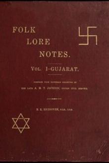 Folk Lore Notes