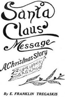 Santa Claus' Message