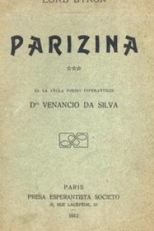 Parizina