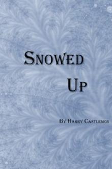 Snowed Up