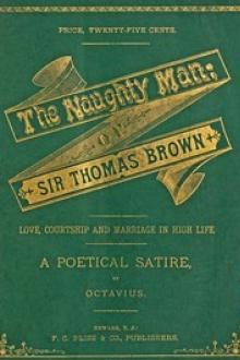 The Naughty Man; or, Sir Thomas Brown