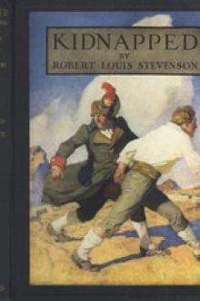 Kidnapped (Illustrated) by Robert Louis Stevenson