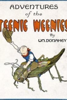Adventures of the Teenie Weenies