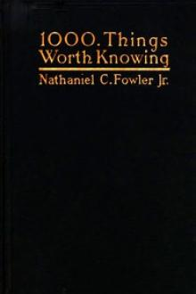 1000 Things Worth Knowing