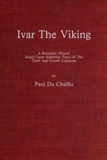 Ivar the Viking
