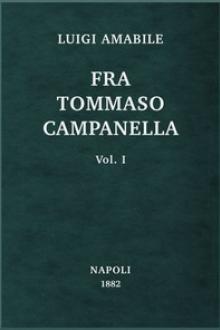 Fra Tommaso Campanella, Vol. 1