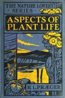 Aspects of plant life