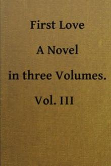 First Love, Volume 3