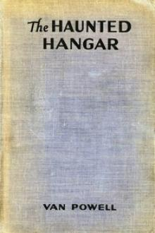 The Haunted Hangar