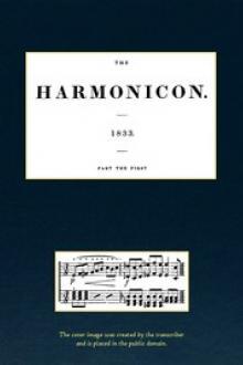 The Harmonicon