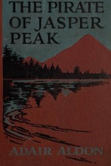 The Pirate of Jasper Peak