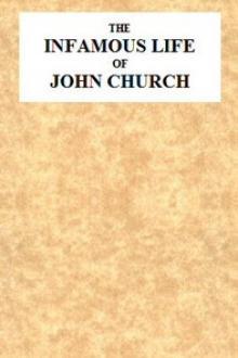 The Infamous Life of John Church
