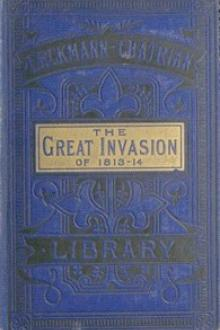 The Great Invasion of 1813-14