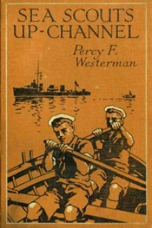 Sea Scouts up-Channel by Percy F. Westerman