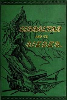 Gibraltar and its Sieges