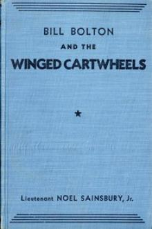 Bill Bolton and the Winged Cartwheels