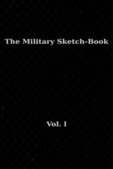 The Military Sketch-Book. Vol. I (of 2)