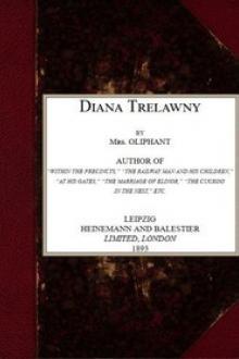 Diana Trelawny