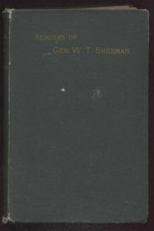 Memoirs of General W