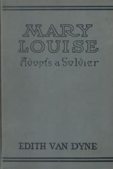 Mary Louise Adopts a Soldier by Lyman Frank Baum, Emma Speed Sampson