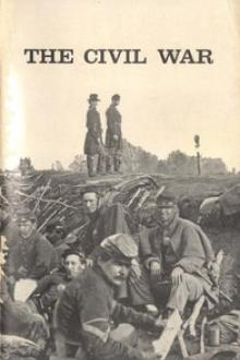 The Civil War by James I. Robertson