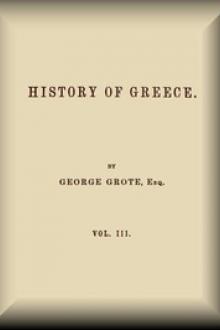 History of Greece, Volume 03