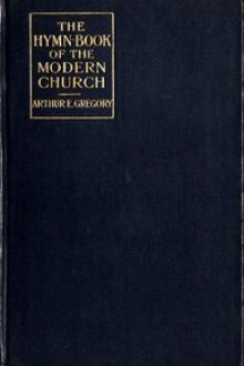 The Hymn-Book of the Modern Church