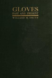 Gloves by Willard M. Smith