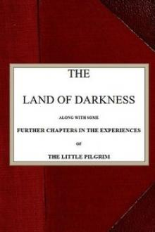 The Land of Darkness by Margaret Oliphant
