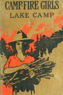 Campfire Girls' Lake Camp