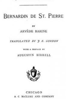 Bernardin de St