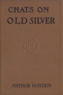 Chats on Old Silver