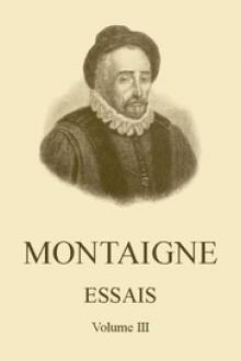 Essais de Montaigne (self-édition)