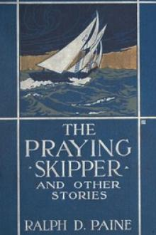 The Praying Skipper by Ralph Delahaye Paine