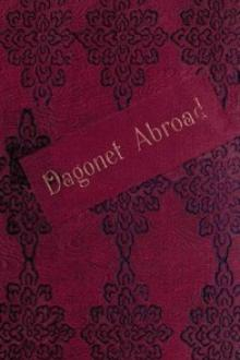 Dagonet Abroad by George R. Sims