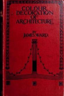 Colour Decoration of Architecture by James Ward