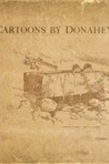 Donahey's Cartoons by J. H. Donahey