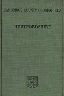 Hertfordshire by Richard Lydekker