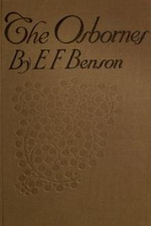 The Osbornes by E. F. Benson
