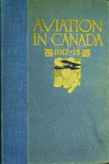 Aviation in Canada 1917-1918 by Various