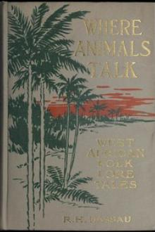 Where Animals Talk by Robert Hamill Nassau