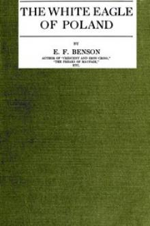 The White Eagle of Poland by E. F. Benson