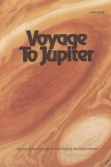 Voyage to Jupiter by Jane Samz, David Morrison
